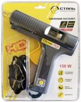 Клеевой пистолет Stal 80160