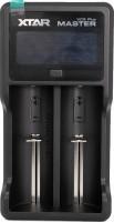 Зарядка аккумуляторных батареек XTAR VC2 Plus Master