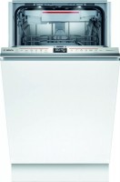 Фото - Встраиваемая посудомоечная машина Bosch SPV 6EMX11E