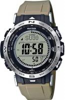 Наручные часы Casio Pro Trek PRW-30-5