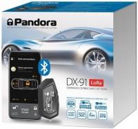 Автосигнализация Pandora DX 91 LoRa V2