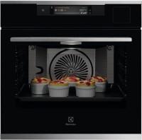 Духовой шкаф Electrolux SteamPro KOAAS 31 CX