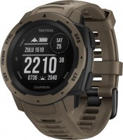 Смарт часы Garmin Instinct Tactical