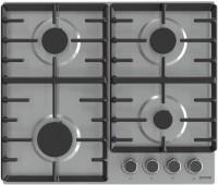 Варочная поверхность Gorenje G 642 ABX нержавеющая сталь