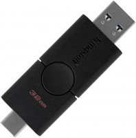 USB-флешка Kingston DataTraveler Duo  64ГБ