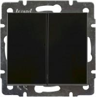 Выключатель Lezard Rain 703-4288-101