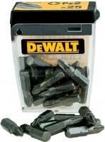 Биты / торцевые головки DeWALT DT71521