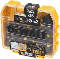 Фото - Биты / торцевые головки DeWALT DT70555T