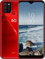 Мобильный телефон BQ BQ-6631G Surf 16ГБ