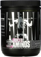 Фото - Амінокислоти Universal Nutrition Animal Juiced Aminos 376 g