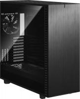 Корпус Fractal Design Define 7 XL Dark Tempered Glass черный