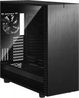 Корпус Fractal Design Define 7 XL Light Tempered Glass черный