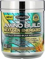 Фото - Аминокислоты MuscleTech Amino Build Next Gen Energized 280 g