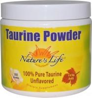 Фото - Аминокислоты Natures Life Taurine Powder 335 g