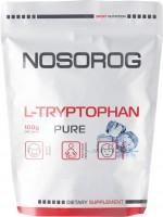 Фото - Амінокислоти Nosorog L-Tryptophan 100 g