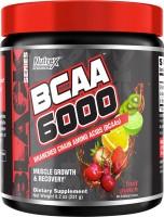 Фото - Амінокислоти Nutrex BCAA 6000 255 g