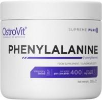 Фото - Амінокислоти OstroVit Phenylalanine 200 g