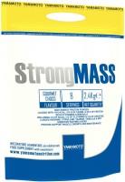 Фото - Гейнер Yamamoto Strong Mass  2.4кг