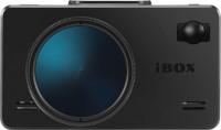 Видеорегистратор iBox iCON WiFi Signature Dual