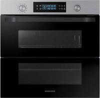 Фото - Духовой шкаф Samsung Dual Cook Flex NV75N5622RT нержавеющая сталь