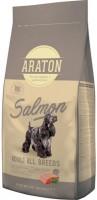 Корм для собак Araton Adult All Breeds Salmon 3 kg 3кг