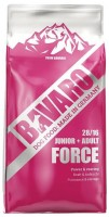 Корм для собак Bavaro Junior+Adult Force 28/16 18 kg 18кг