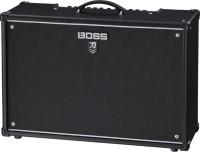 Гітарний комбопідсилювач BOSS Katana-100/212MKII