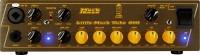 Гитарный комбоусилитель Markbass Little Mark Tube 800
