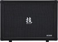 Фото - Гитарный комбоусилитель BOSS Waza Amp Cabinet 212