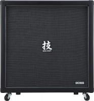 Гітарний комбопідсилювач BOSS Waza Amp Cabinet 412