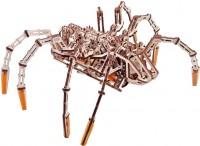 Фото - 3D пазл Wood Trick Space Spider