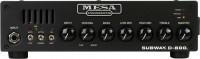 Фото - Гитарный комбоусилитель Mesa Boogie Subway D800+