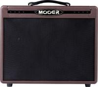 Гітарний комбопідсилювач Mooer SD50A