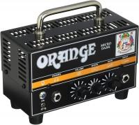 Гітарний комбопідсилювач Orange Micro Dark