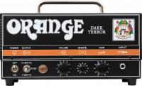 Гітарний комбопідсилювач Orange DA15H Dark Terror