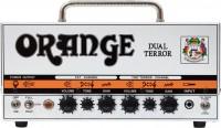 Гітарний комбопідсилювач Orange DT30H Dual Terror