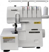 Швейная машина, оверлок Leader VS 330D