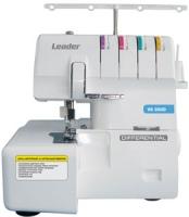 Швейная машина, оверлок Leader VS 350D