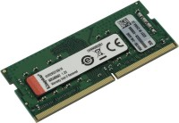 Оперативная память Kingston ValueRAM SO-DIMM DDR4 1x16Gb  KVR29S21S8/16