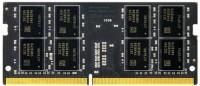 Оперативная память Team Group Elite SO-DIMM DDR4 1x4Gb  TED44G2133C15-S01