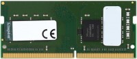 Оперативная память Kingston KVR ValueRAM SO-DIMM DDR4 1x8Gb  KVR32S22S6/8