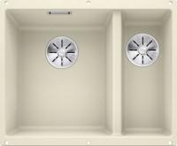 Кухонная мойка Blanco Subline 340/160-U 555х460мм
