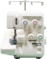Фото - Швейная машина, оверлок Minerva M640