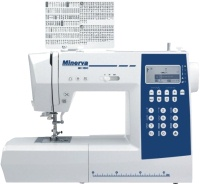 Фото - Швейная машина, оверлок Minerva MC350C
