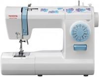 Швейная машина, оверлок Toyota ECO 15CB