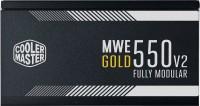 Блок питания Cooler Master MWE Gold V2 FM MPE-5501-AFAAG