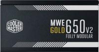 Блок питания Cooler Master MWE Gold V2 FM  MPE-6501-AFAAG