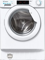 Фото - Встраиваемая стиральная машина Candy CBDO 485 TWME/1-S