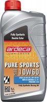 Моторное масло Ardeca Pure Sports 10W-60 1л
