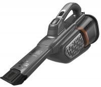 Пылесос Black&Decker BHHV 520 BT